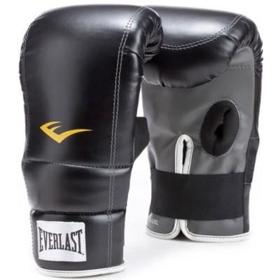 Перчатки снарядные Everlast, черный