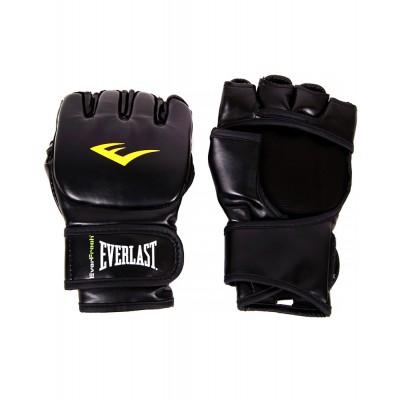 Перчатки для смешанных единоборств Everlast Martial Arts Grappling черный