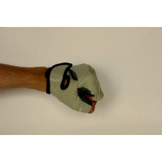 Перчатки для фитнеса мужские Ecos 5102-BM/BL/BXL, серый
