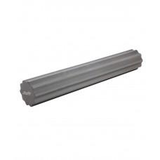 Ролик для йоги и пилатеса STARFIT FA-505, 15х90 см, серый