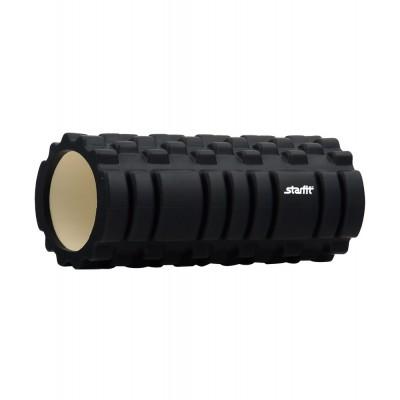 Ролик массажный STARFIT FA-503 140*330мм, черный