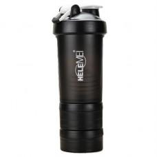 Шейкер спортивный Helemei HML-50 черный
