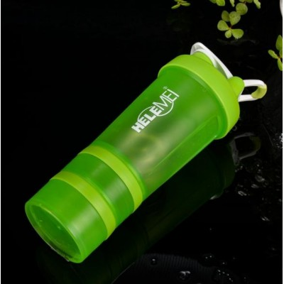 Шейкер спортивный Helemei HML-50 зеленый