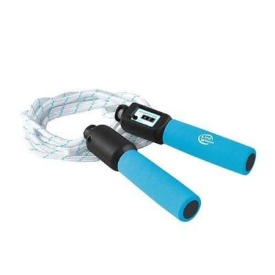 Скакалка со счетчиком Lite Weights RJ0104A