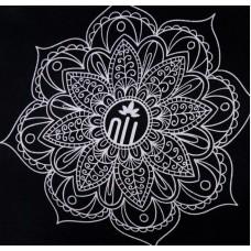 Сумка для йога-колеса Nagudi Dharma