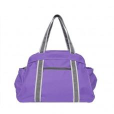 Спортивная сумка для йоги Sky Mydays, фиолетовая