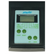 Беговая дорожка STARFIT TM-202 Vapor, магнитная