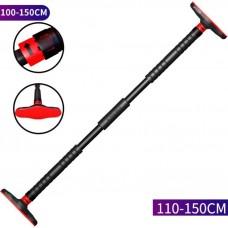 Турник в проем Aimeishi 100-150 см Алмаз