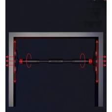 Турник в проем Aimeishi 65-100 см Алмаз