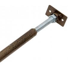 Турник раздвижной металл  80-100 см