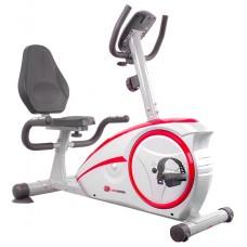 Велотренажер горизонтальный Sport Elit SE-601R магнитный