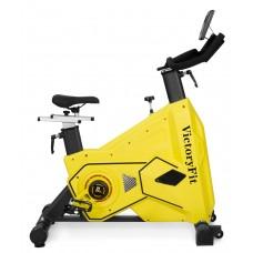 Спинбайк VictoryFit VF-GymRider 225 Yellow